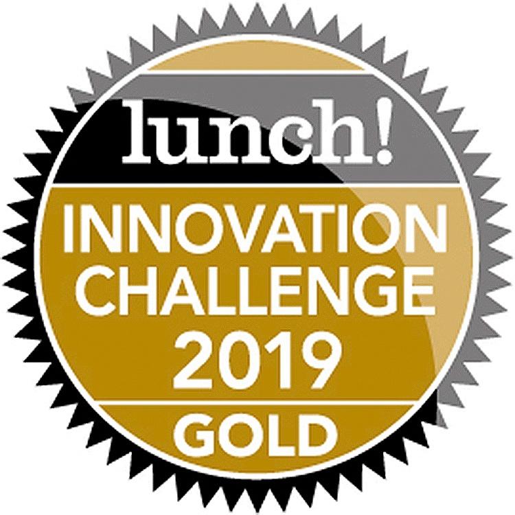 DRGN Drink Website Stockists Lunch Innovation Challenge Award